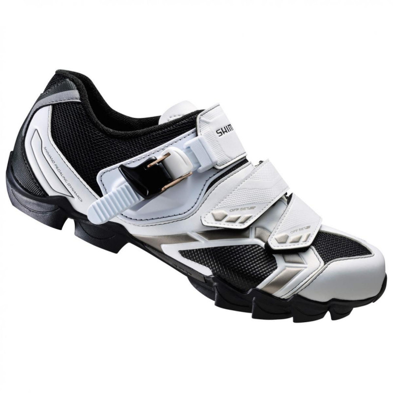 SHIMANO WOMEN'S WM63 MOUNTAIN BIKE SHOES