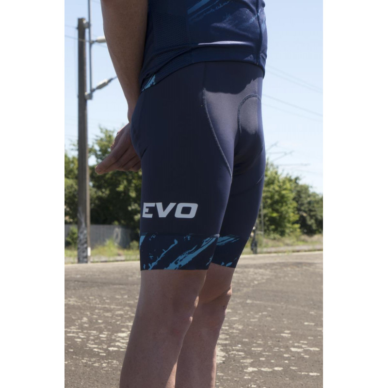 Evo Rad Men's Shorts Blue