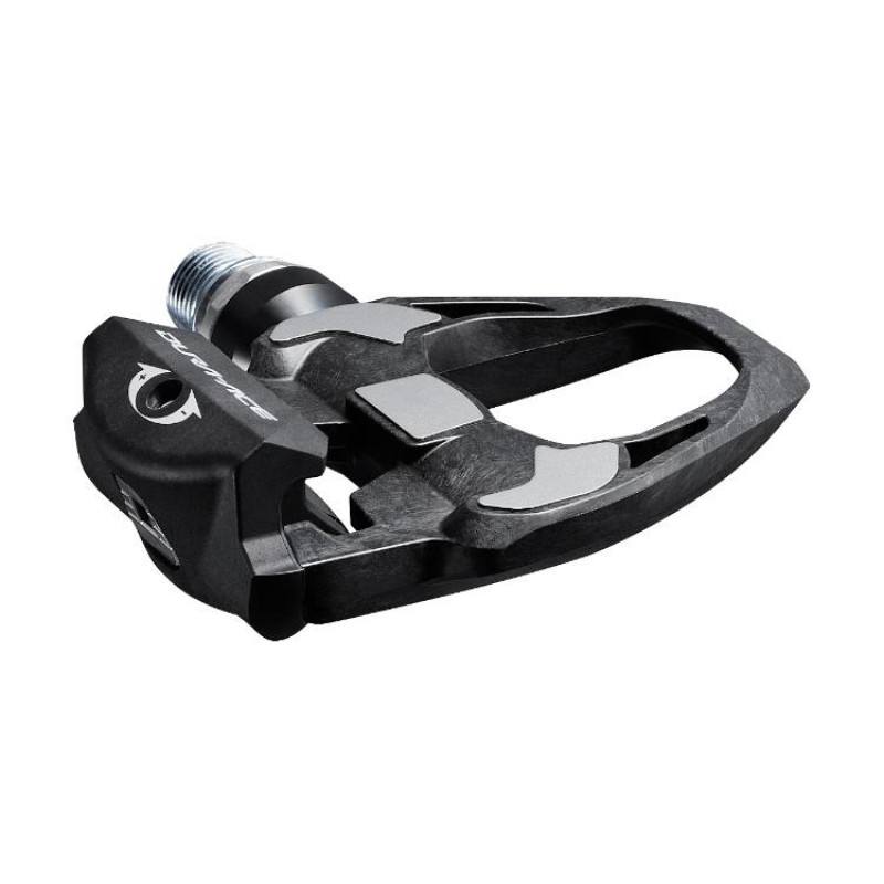 Shimano Dura Ace PD-R9100 SPD-SL Road Clipless Pedals w// Cleats