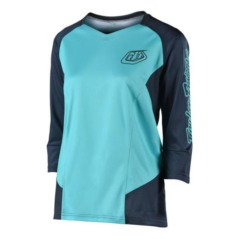 2018 Troy Lee Designs Women's Ruckus Jersey