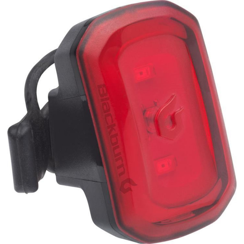 Blackburn Dayblazer 400 & Click USB Light Set