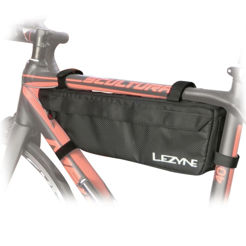 Lezyne Frame Caddy Bag