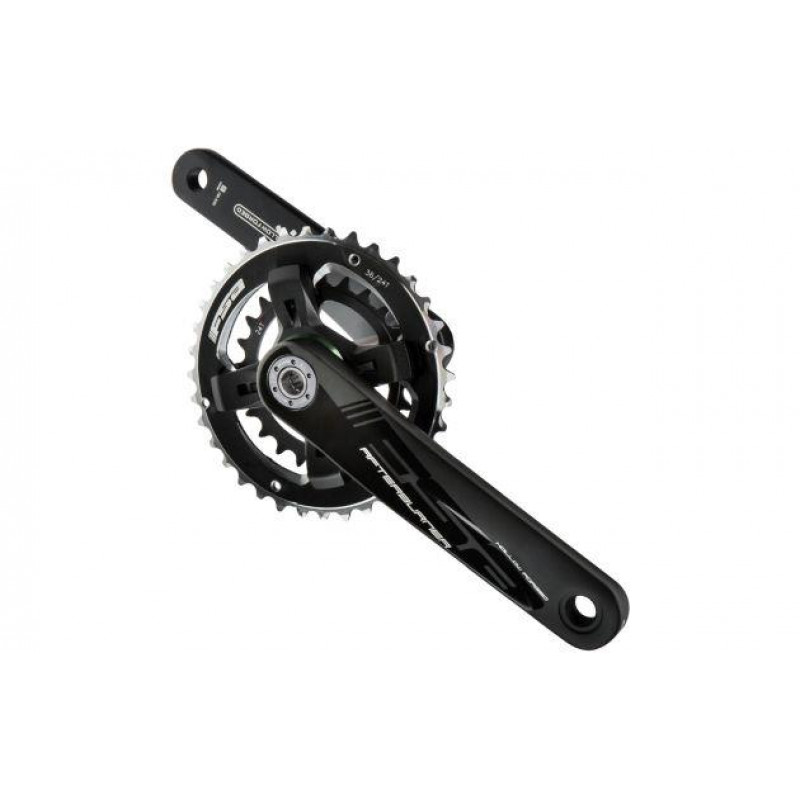 Pop Products Crank Bolt for Hollow Tech II Cranks in Various Colours