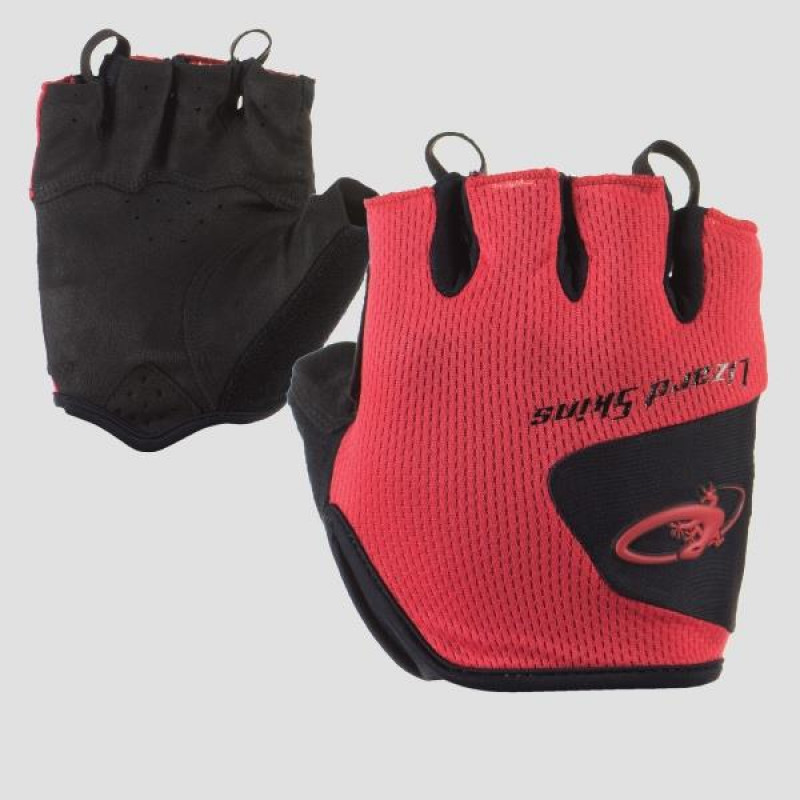 Lizard Skins Aramus Short Finger Gloves