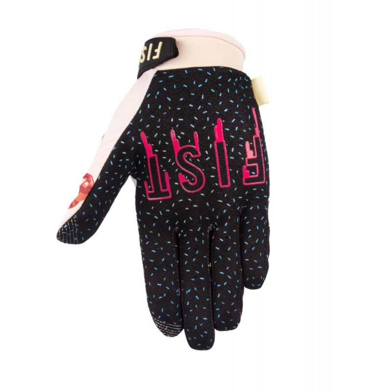 Fist Youth Cones MTB Gloves