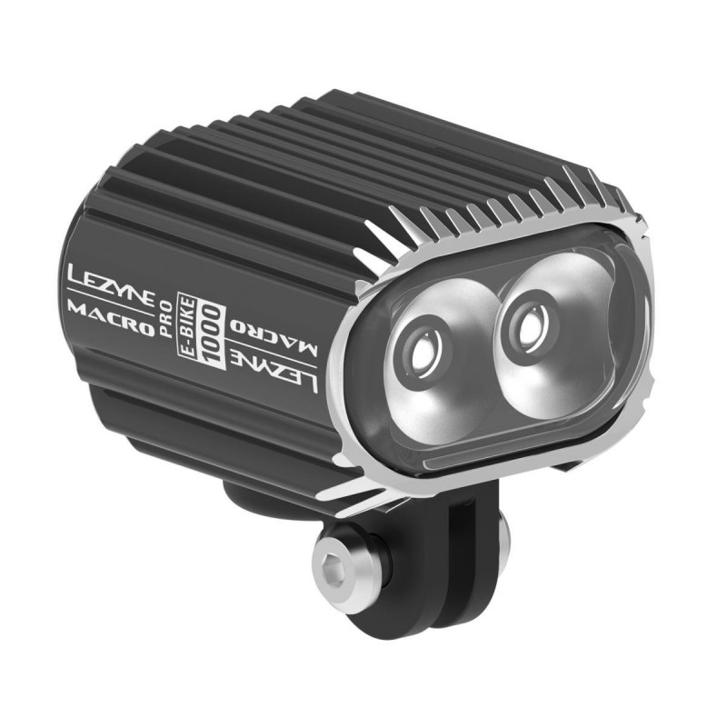 Lezyne E-Bike Macro Drive 1000 Front Light