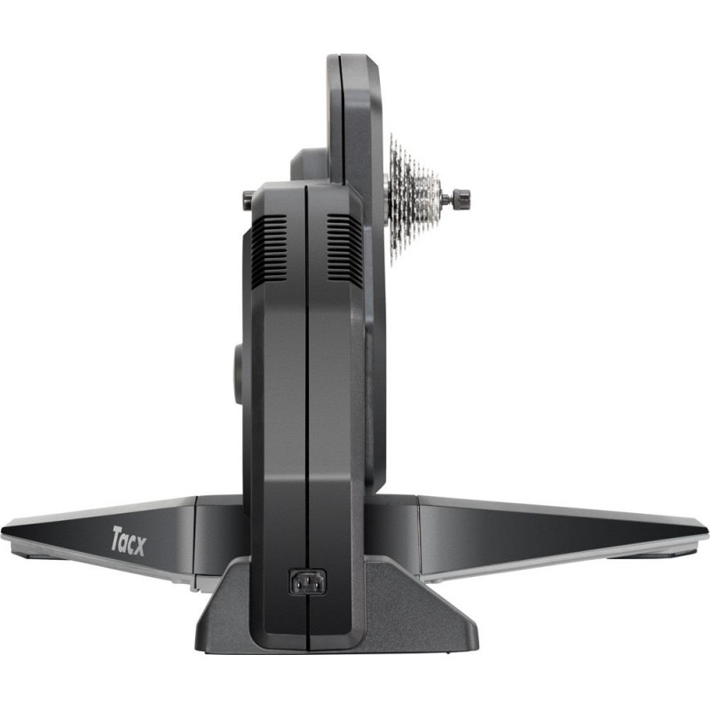 Tacx FLUX S Interactive Direct Drive Smart Trainer