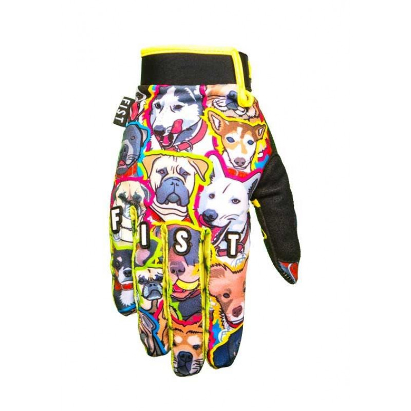 Fist Handwear Youth What's Up Dawg Gloves