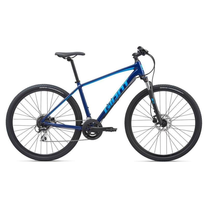 2020 Giant Roam 3 Disc Bike Navy