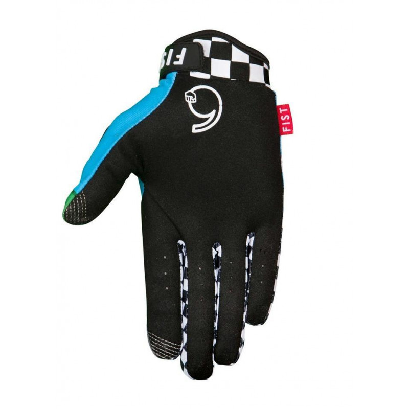Fist Handwear Caroline Buchanan 68 Gloves