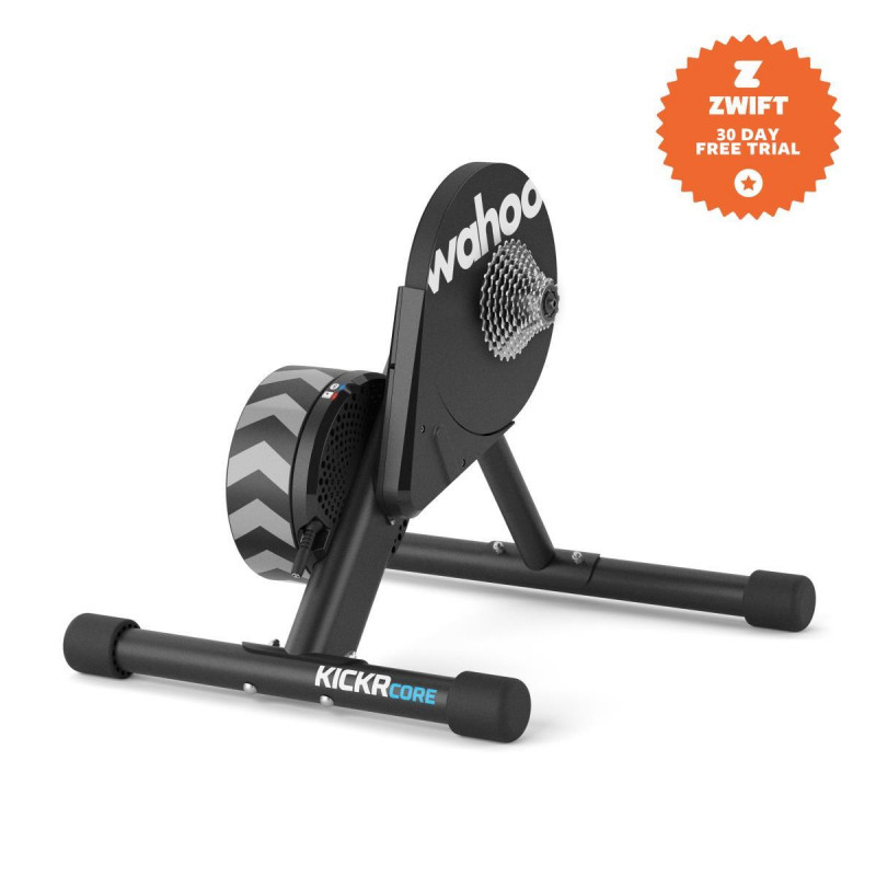 Wahoo KICKR CORE Direct Drive Power Smart Trainer
