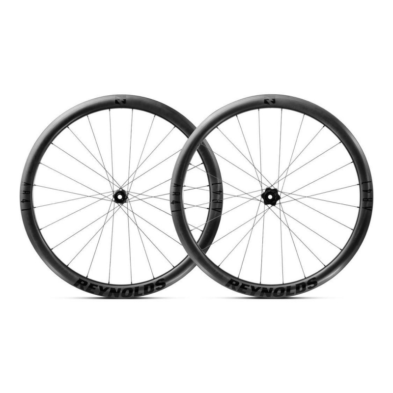 Reynolds AR41 Disc Brake Wheelset