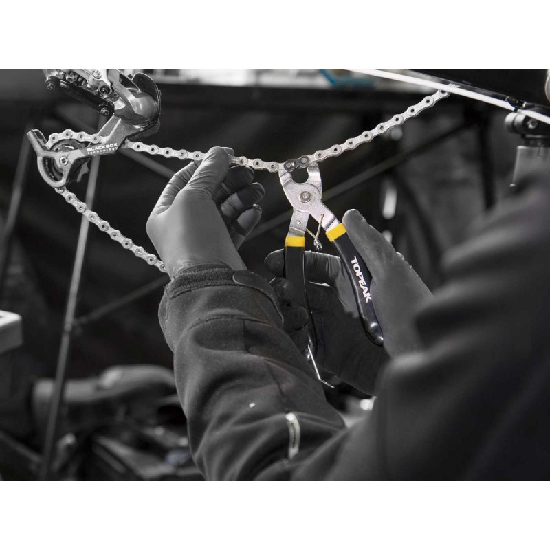 Topeak Powerlink Pliers