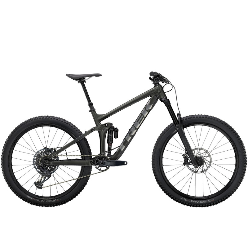 2021 Trek Remedy 8 GX 27.5