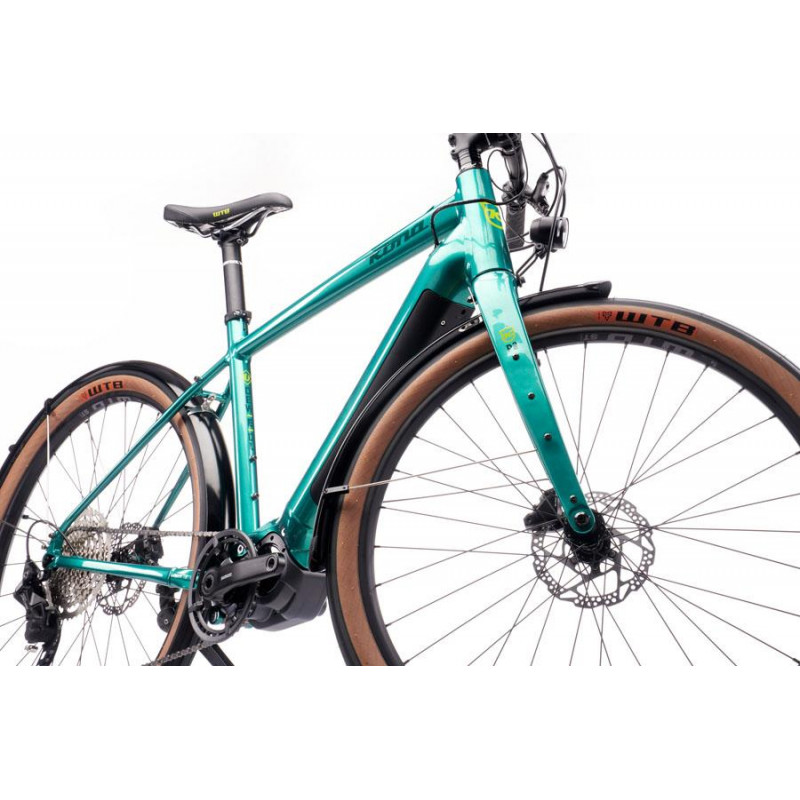 2021 Kona Dew-E DL Electric Bike