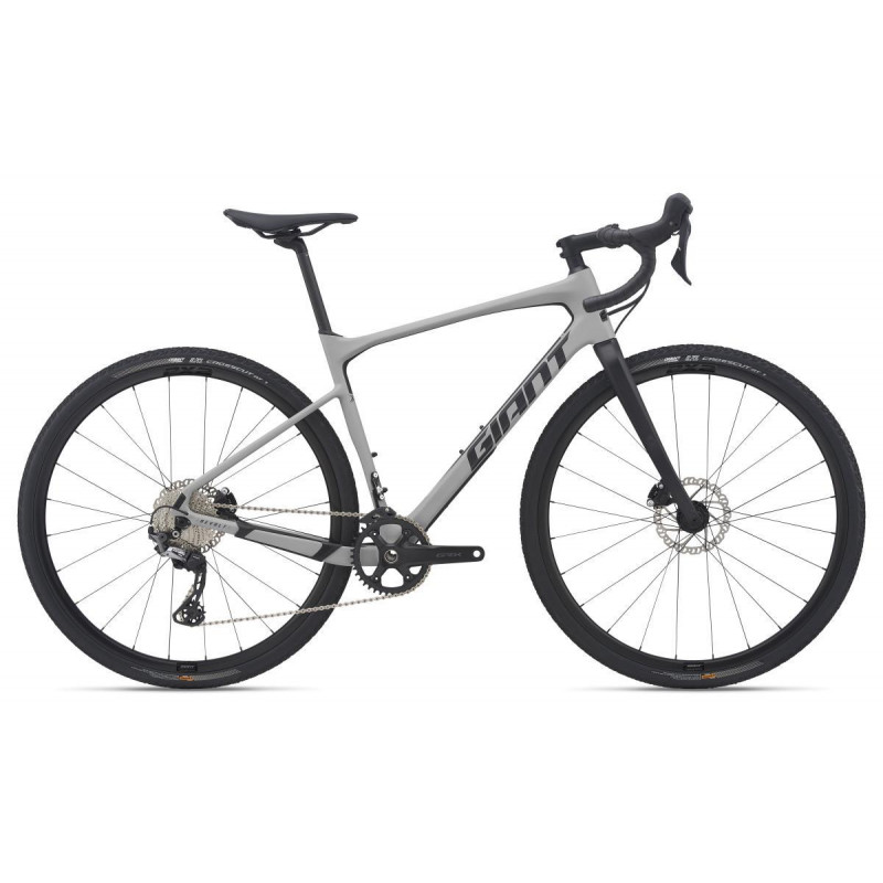 2021 Giant Revolt Advanced 1 Gravel Bike