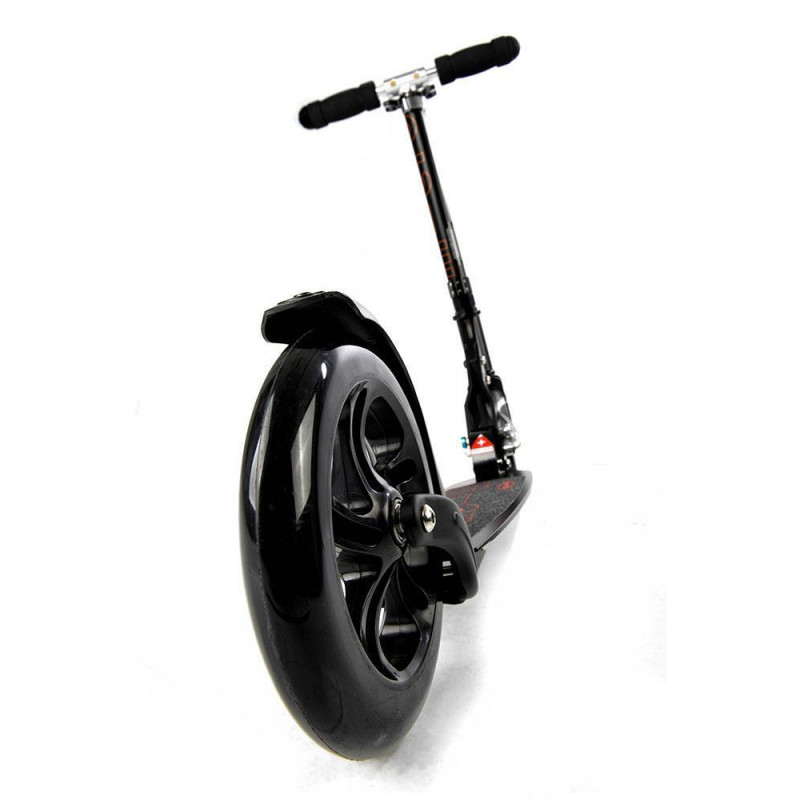 Micro Classic Scooter Black