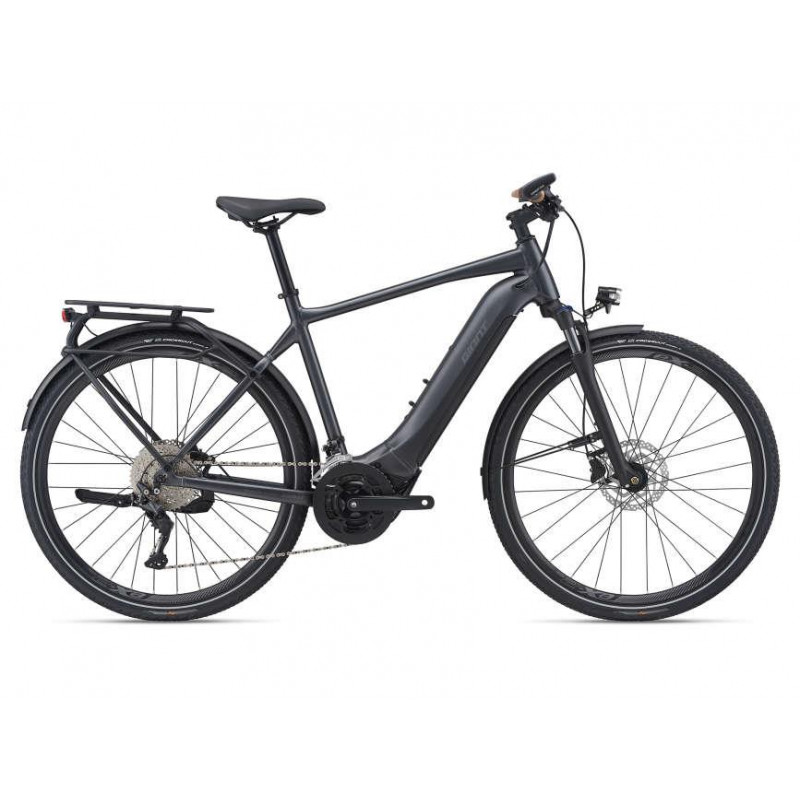 2021 Giant Explore E+ 1 GTS 32km/h Electric Bike