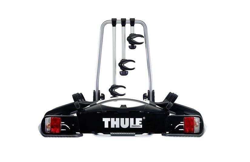 THULE EUROWAY 923 TOWBAR MOUNTED BIKE RACK