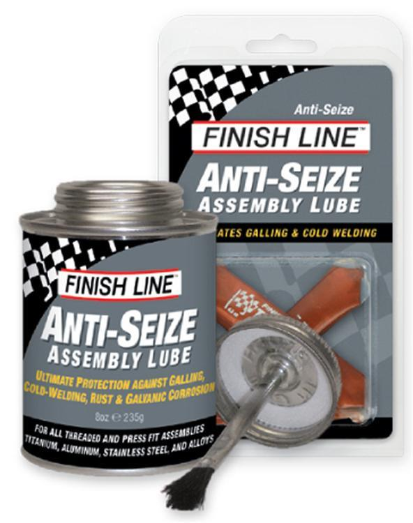 FINISHLINE ASSEMBLY LUBRICANT