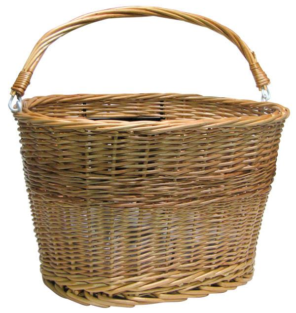 ONTRACK - WICKER BASKET