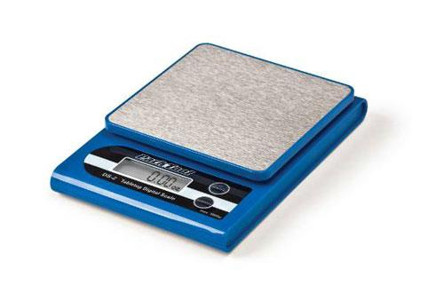 DS-2 - Tabletop Digital Scale