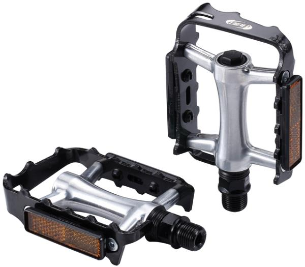 BBB Pedals Classic Ride