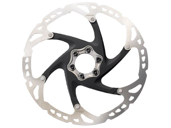 Shimano Deore XT RT76  6-Bolt Disc Rotors