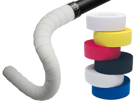 PRO BAR TAPE - SMART-SILICONE BLACK