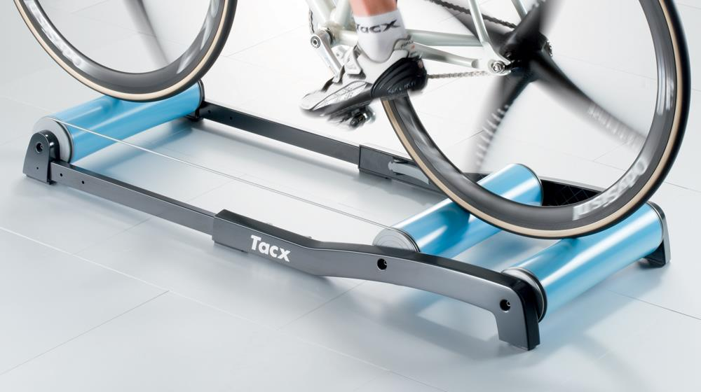 Tacx Antares Roller Trainer
