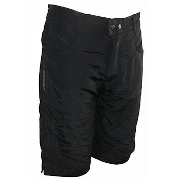 BRAVEIT BULLET FREE RIDE SHORT MENS BLACK