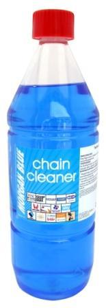 MORGAN BLUE CHAIN CLEANER 5000CC
