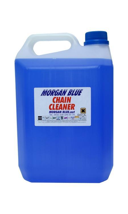 Morgan Blue Chain Cleaner