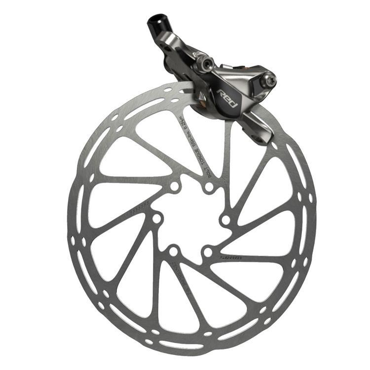Sram Red 22 Hydraulic Road Disc Brake/Shifter Set