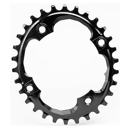 absoluteBLACK SRAM Oval Chainring