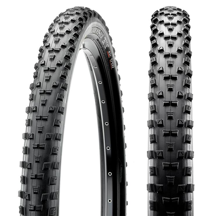 MAXXIS FOREKASTER 27.5