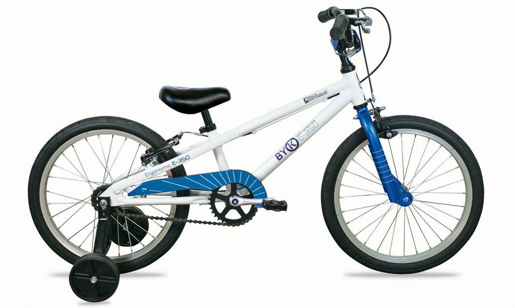 ByK Bike E350 18 Boys