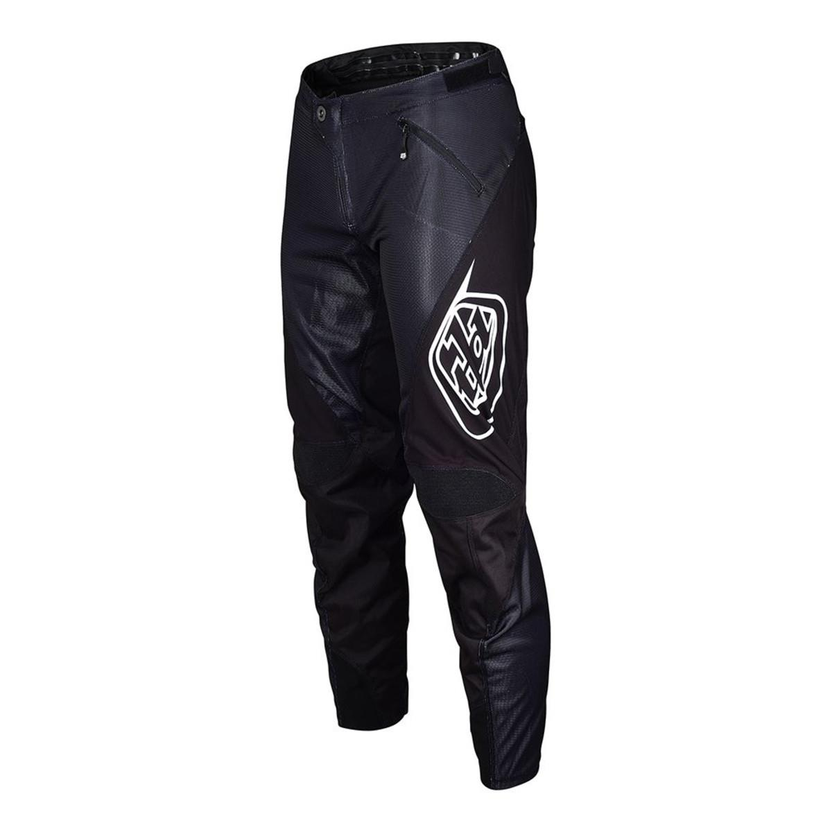 TROY LEE DESIGNS SPRINT YOUTH PANT BLK