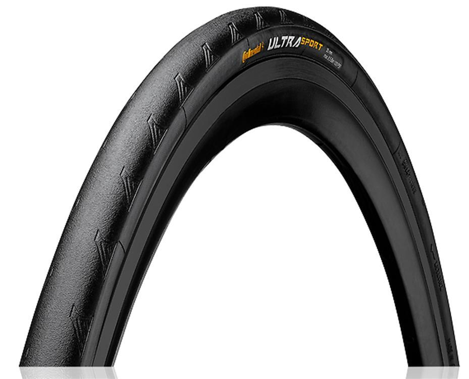 Continental Ultra Sport Tyres Urban Tyre