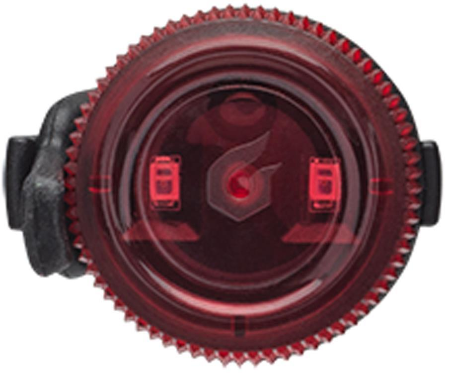 BLACKBURN CLICK LIGHT FRONT & REAR LIGHT SET