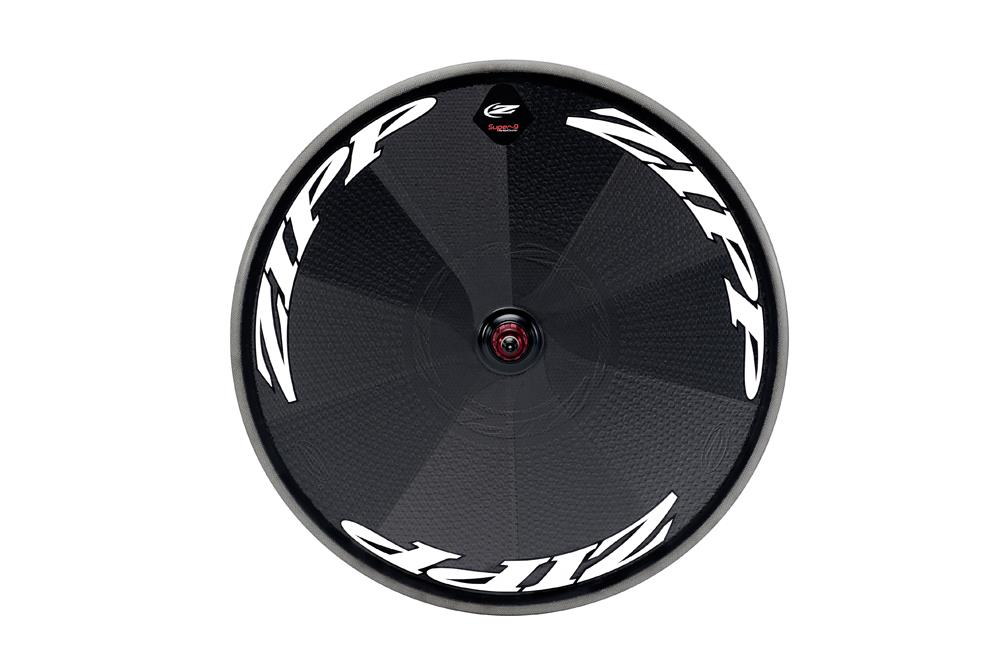 Zipp Super 9 Carbon Clincher Disc Wheel