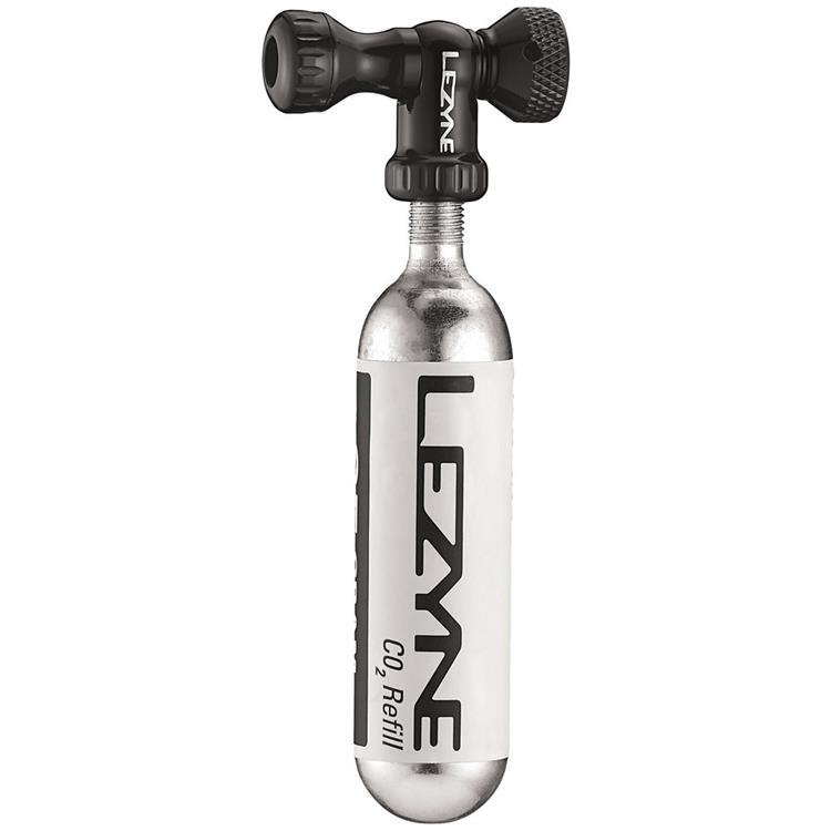 Lezyne CO2 Control Drive Inflator