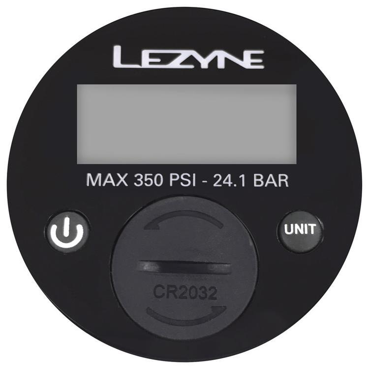 Lezyne Replacement Digital Gauge