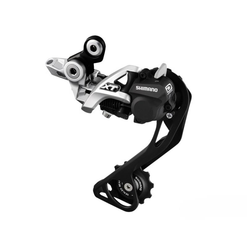 Shimano XT M786 Shadow+ 10 Speed Rear Derailleur