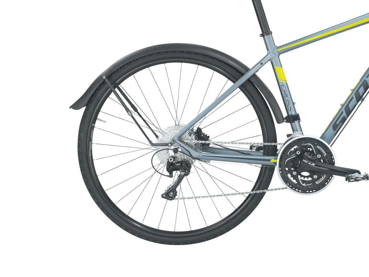 Topeak Defender TX Rear Fender