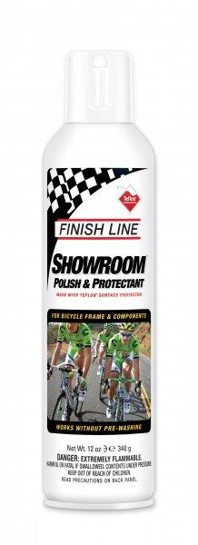 Finish Line Showroom Polish & Protect