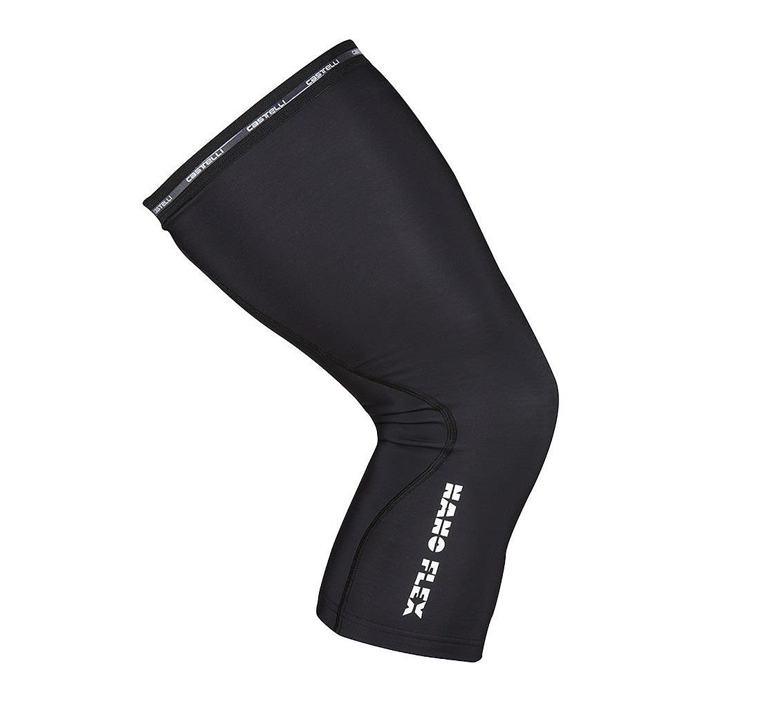 CASTELLI NANO FLEX+ KNEE WARMERS