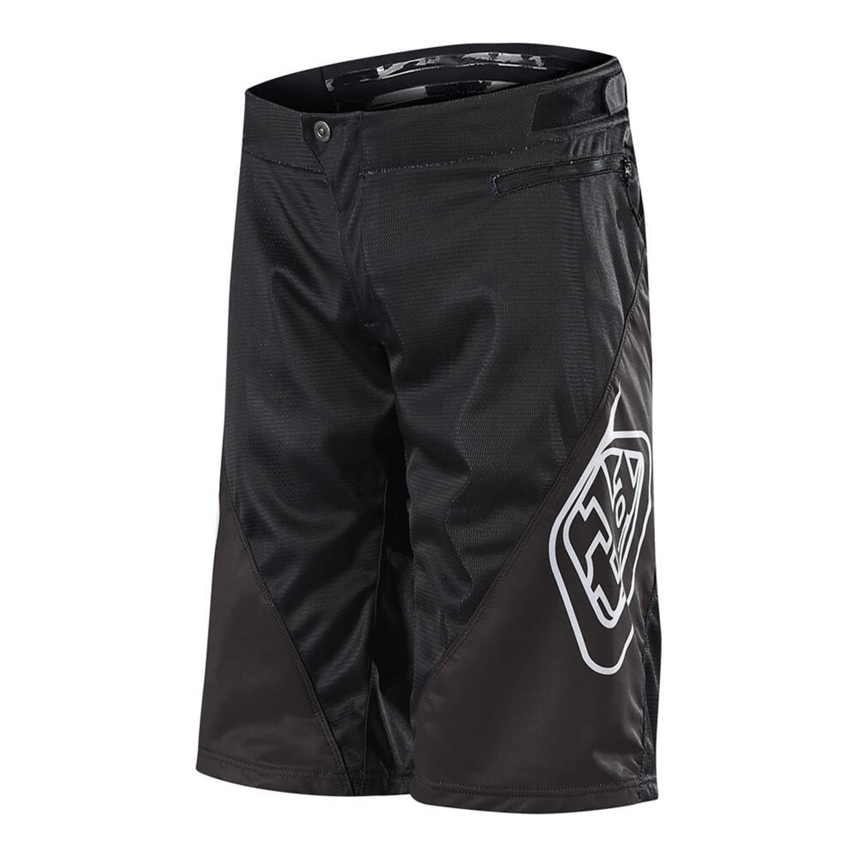 2019 Troy Lee Designs Youth Sprint MTB Shorts