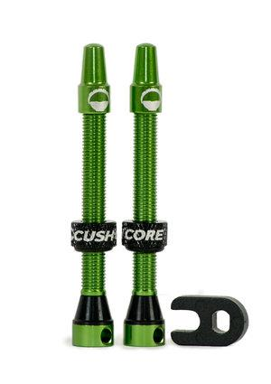 CushCore Inner-Tyre Suspension System & Valves