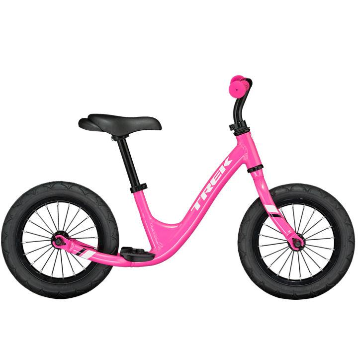 Trek Girls' Kickster 12